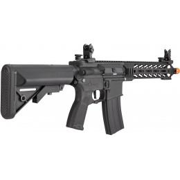 Lancer Tactical Enforcer Hybrid Gen 2 BATTLE HAWK AEG [HIGH FPS] - BLACK
