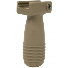 Element Airsoft Tactical Stubby CQB Foregrip - TAN