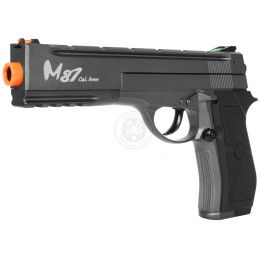 450 FPS WG Metal M87 Sport 301L CO2 Non Blowback Airsoft Pistol