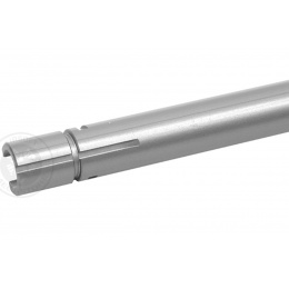 JBU Airsoft 6.01mm Tightbore Barrel - 82.5mm for WE 3.8 GBB Pistols