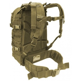 Condor Outdoor: Medium Modular MOLLE Tactical Assault Pack 2 - TAN