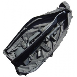 Condor Outdoor Tactical Sniper Drag Bag - BLACK