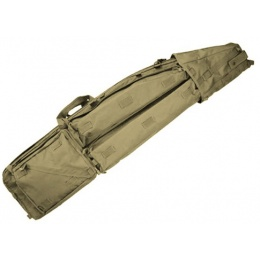 Condor Outdoor Tactical Sniper Drag Bag - TAN
