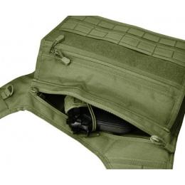 Condor Outdoor: Tactical Modular Style Messenger Bag - OD
