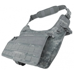 Condor Outdoor: Tactical Modular Style Messenger Bag - ACU
