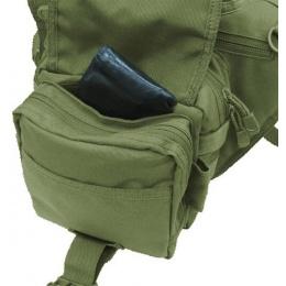 Condor Outdoor: Tactical Modular EDC (Everyday Carry) Bag - OD GREEN