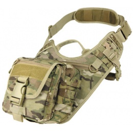 Condor Outdoor Airsoft Modular Everyday Carry Bag - CRYE MULTICAM
