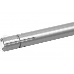 JBU Airsoft 6.01mm Tightbore Barrel - 95.7mm for WE 4.3 GBB Pistols