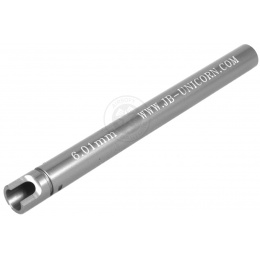 JBU Airsoft 6.01mm P226 GBB Pistol Tightbore Barrel - 97mm