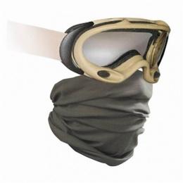 Condor Outdoor Tactical Multi-Wrap Face/ Head Wrap - BLACK
