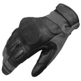Condor Outdoor KEVLAR Tactical Glove - BLACK (LARGE)