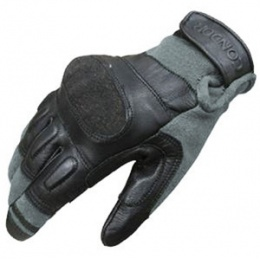 Condor Outdoor KEVLAR Tactical Glove - FOLIAGE (LARGE)