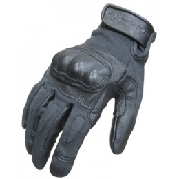 Condor Outdoor NOMEX Tactical Glove - BLACK (LARGE)