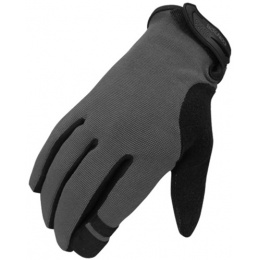 Condor Outdoor Tactical Shooter's Gloves - BLACK