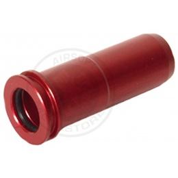 SHS X-Mod Airsoft Performance CNC Aluminum M4 /M16 Air Nozzle