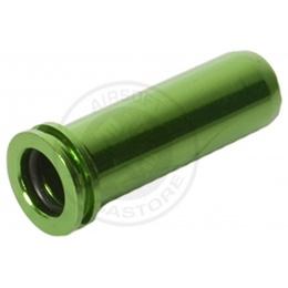 SHS X-Mod CNC Aluminum G36 Airsoft AEG Air Nozzle w/ Internal O-Ring