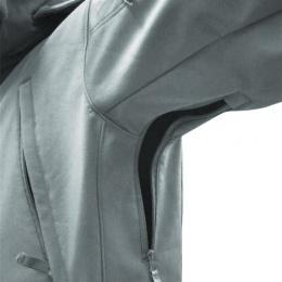 Condor Outdoor Tactical SUMMIT Soft Shell Jacket #602 - FOLIAGE