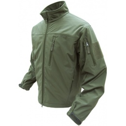 Condor Outdoor Tactical PHANTOM Soft Shell Jacket #606 - OD