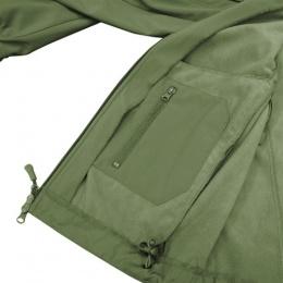 Condor Outdoor Tactical PHANTOM Soft Shell Jacket #606 - OD