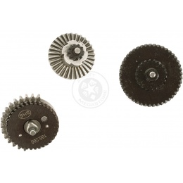 SHS X-Mod 100:200 High Torque Steel Gear Set - Version 2 & 3