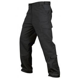 Condor Outdoor #608 Tactical Pants - BLACK