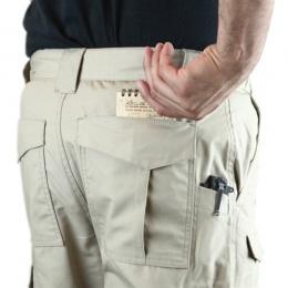 Condor Outdoor #608 Tactical Pants - KHAKI