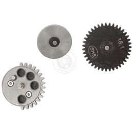 SHS 18:1 Original Torque Reinforced Steel Straight Cut V2 Gear Set