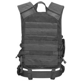 Condor Outdoor Tactical Crossdraw Vest - BLACK