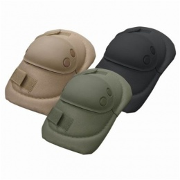 Condor Outdoor Tactical Elbow Pads - BLACK