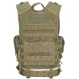 Condor Outdoor ELITE Tactical Vest - OD