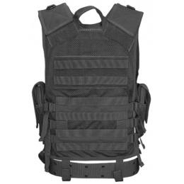 Condor Outdoor ELITE Tactical Vest - BLACK