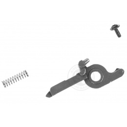 SHS Airsoft Steel Cut Off Lever for Version 3 Metal Gearbox AEGs
