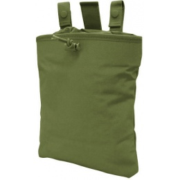 Condor Outdoor MA22 Tactical Mag-Recovery Dump Pouch - OD GREEN