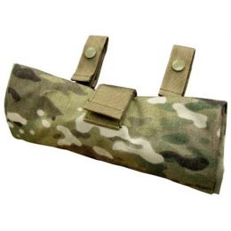 Condor Outdoor MA22 Tactical Mag-Recovery Dump Pouch - GENUINE MULTICAM