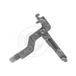 SHS X-Mod Airsoft Version 7 Steel Cut Off Lever for M14 AEGs