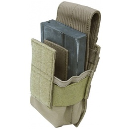 Condor Outdoor Tactical MOLLE M14 Magazine Pouch - ACU