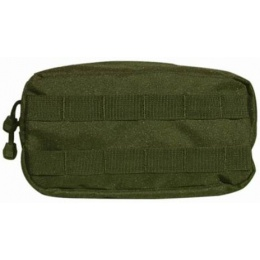 Condor Outdoor Tactical MOLLE Multipurpose Utility Pouch - OD