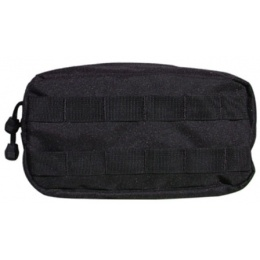 Condor Outdoor Tactical MOLLE Multipurpose Utility Pouch - BLACK