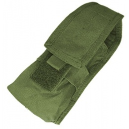 Condor Outdoor Tactical MOLLE Radio Pouch - OD