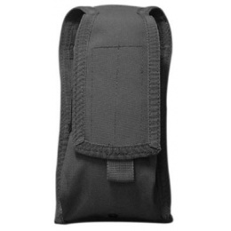 Condor Outdoor Tactical MOLLE Radio Pouch - BLACK