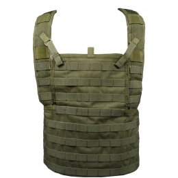 Condor Outdoor Tactical Modular MOLLE Chest Rig RRV - OD