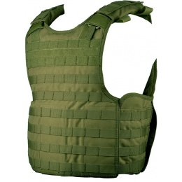 Condor Outdoor Tactical Quick Release Plate Carrier - OD