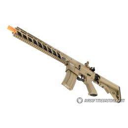Lancer Tactical Enforcer NIGHT WING AEG [HIGH FPS] - TAN