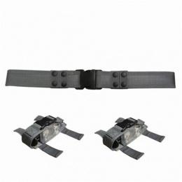 Condor Outdoor Tactical Combat Belt - BLACK
