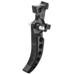 Speed Airsoft M4/M16 Airsoft AEG Tunable Trigger - Black