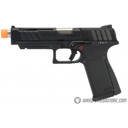 G&G GTP-9 Gas Blowback GBB Airsoft Pistol
