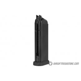 G&G GTP-9 Gas Blowback GBB Airsoft Pistol