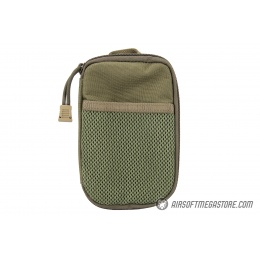 Flyye Industries Mini Duty Accessories Bag - RANGER GREEN