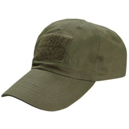 Condor Outdoor Tactical Operator Cap - OD