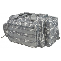NcStar Competition Range Bag - DIGITAL CAMO